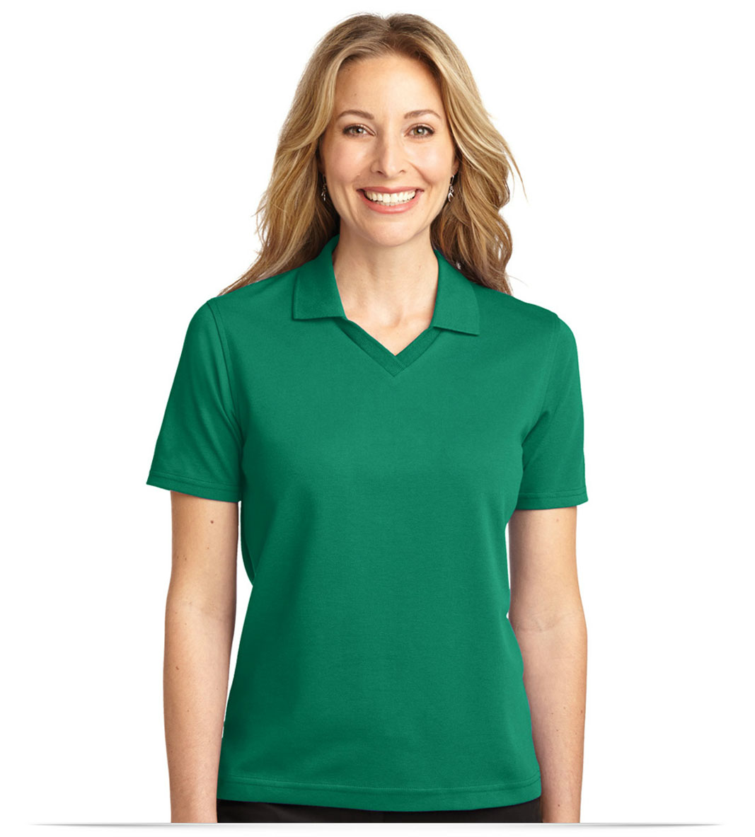 Design embroidered Rapid Dry Sport Shirt Ladies online at AllStar Logo 9cc6ac5e6f