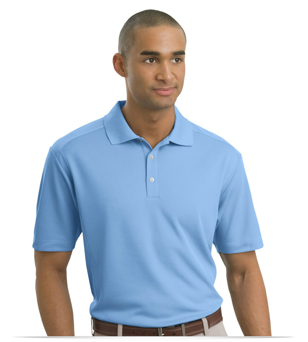 Embroidered Nike Golf Shirt Customized With Your Logo At Allstar Logo