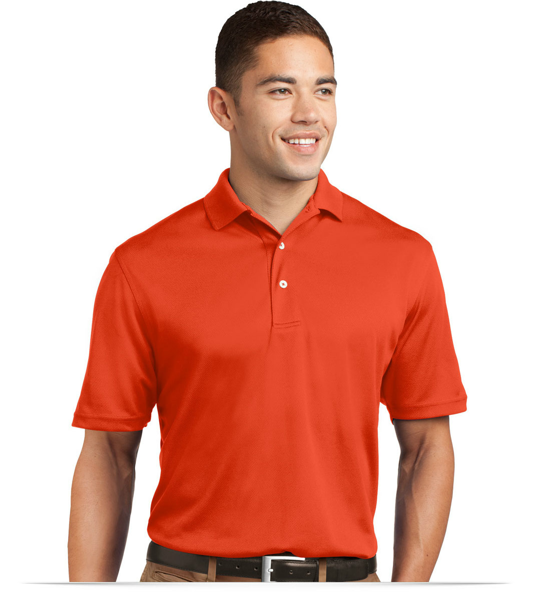 Design Embroidered Dri Mesh Polo Shirt Online At Allstar Logo