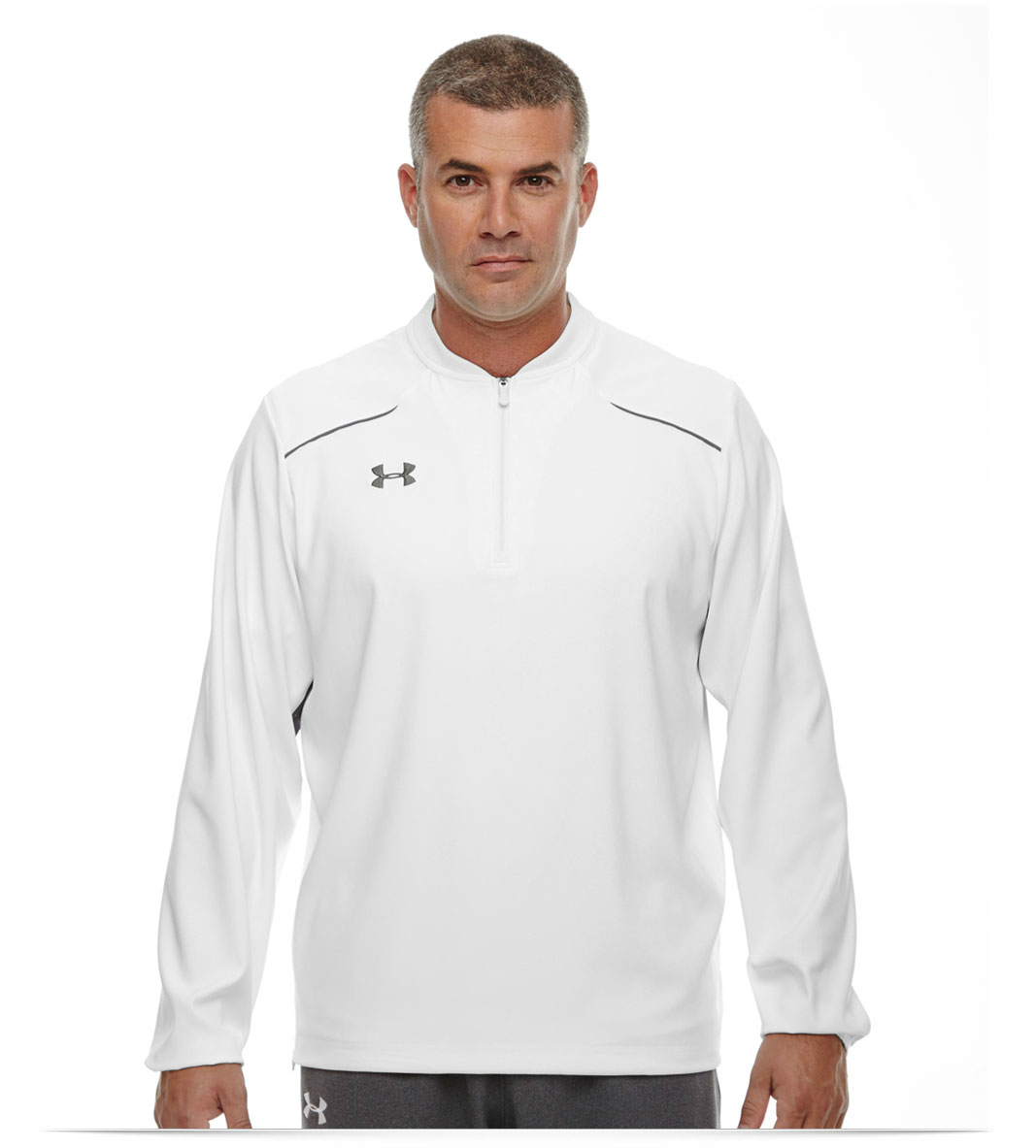 4d863484c14 Custom Under Armour Men s Ultimate Long Sleeve Windshirt Online