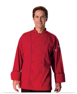 Customize Chef Jacket Murano