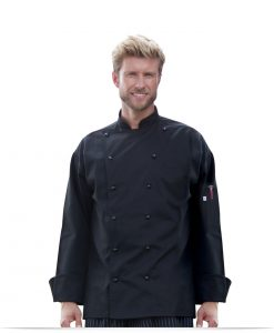 Customize Chef Jacket Legato