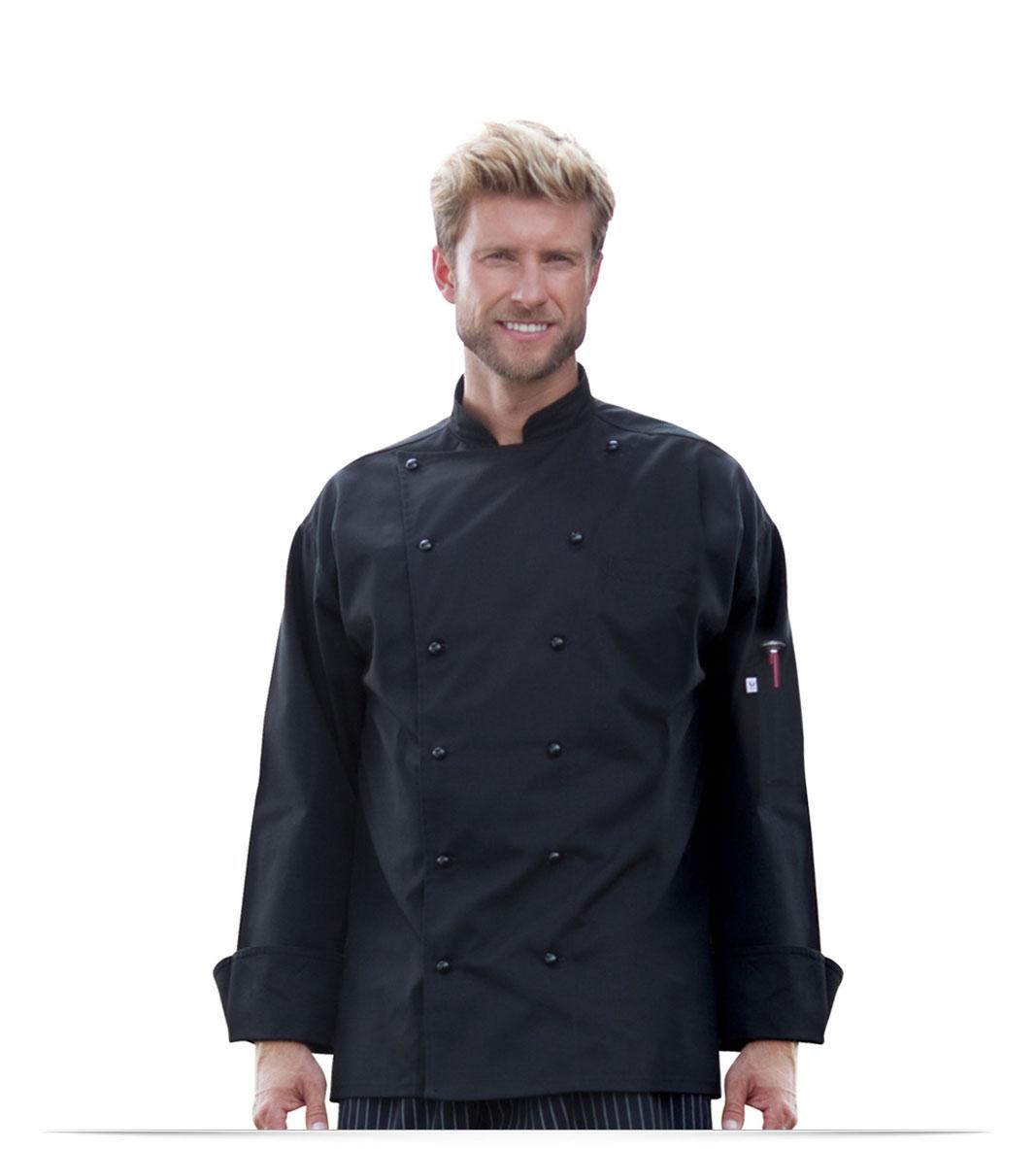 Customize Chef Jacket Legato