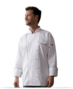 Customize Chef's Jacket Provence