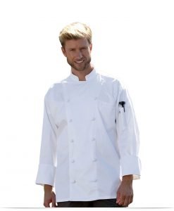 Custom Logo Personalized Chef Jacket