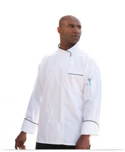 Personalized Chef Jacket Luxemburg