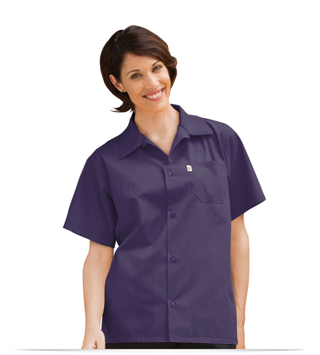 Personalized Cook Shirt with Pocket
