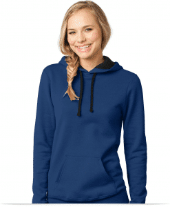 Custom Juniors Concert Fleece Hoodie