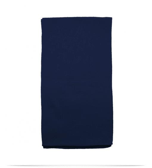 Custom Logo Knitted Scarf