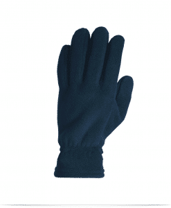 Custom Logo Fleece Gloves