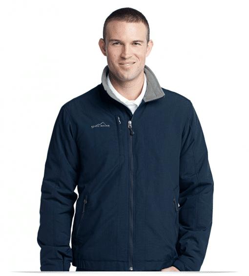 Customize Fleece-Lined Jacket