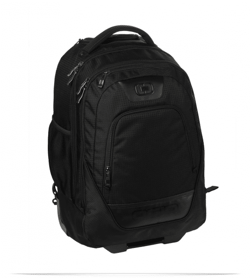 Custom OGIO Wheelie Pack