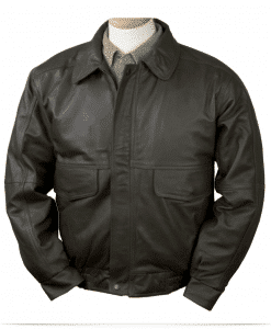 Customize Logo Classic Bomber Jacket