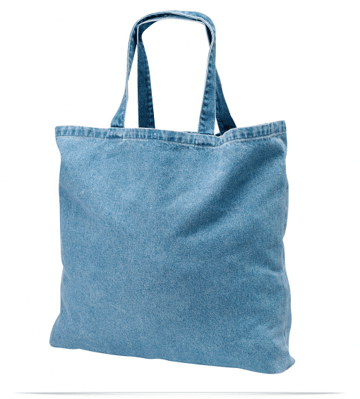 Customize Convention Tote Bag