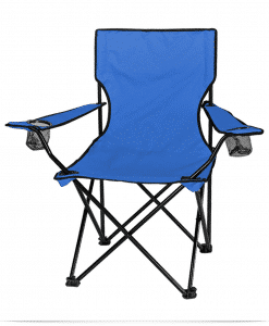 Custom Logo Folding Camp Chair