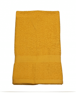 Customized Fitness Hand Towels
