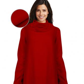 Custom Blanket with sleeves