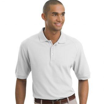 Personalized Nike 100% Cotton Golf Shirt