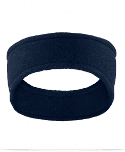 Customize Logo Embroidered Headband