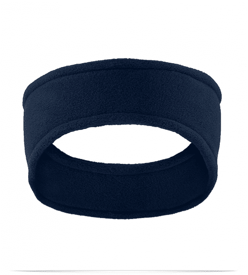 Customize Logo Embroidered Headband