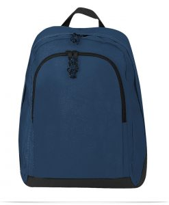 Customize Logo Standard Poly Backpack