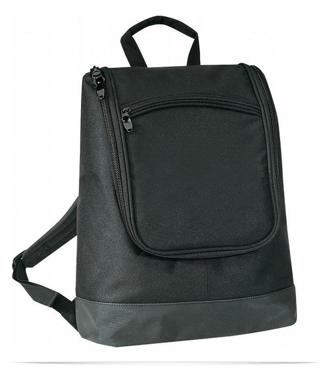 Customize Leather Backpack