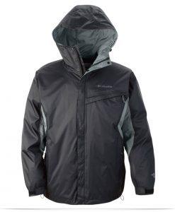 Customize Columbia Watertight Jacket
