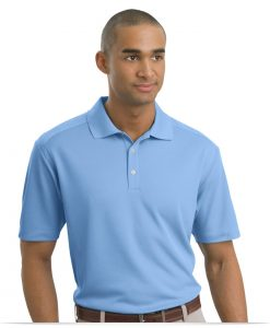 Embroidered Nike Golf Shirt
