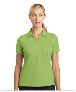 Personalized Women's Nike Golf Shirt