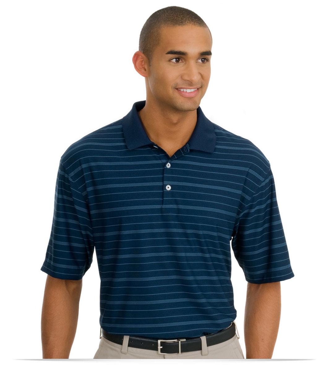Custom Logo Nike Golf Shirt