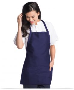 Customize Medium Length Bib Apron
