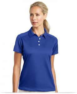 Custom Ladies Nike Golf Shirt