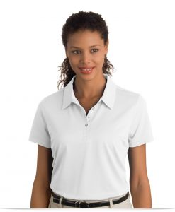 Customize Ladies Nike Sphere Dry Diamond Polo