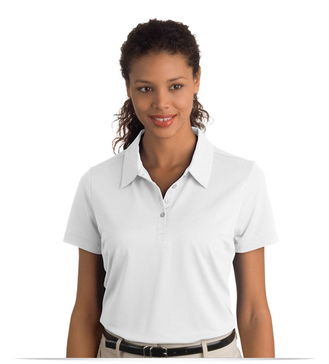 Customize Ladies Nike Sphere Dry Diamond Polo