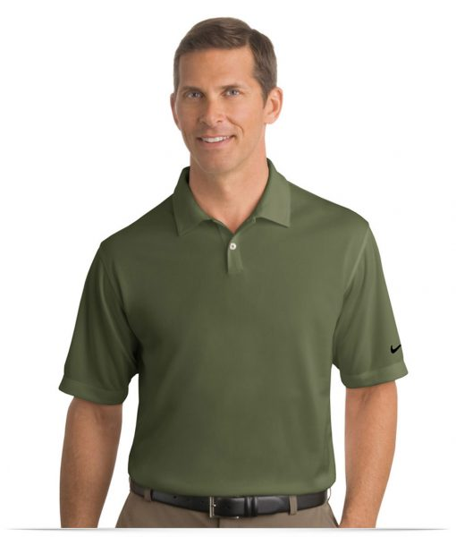 Custom Nike Golf Shirt