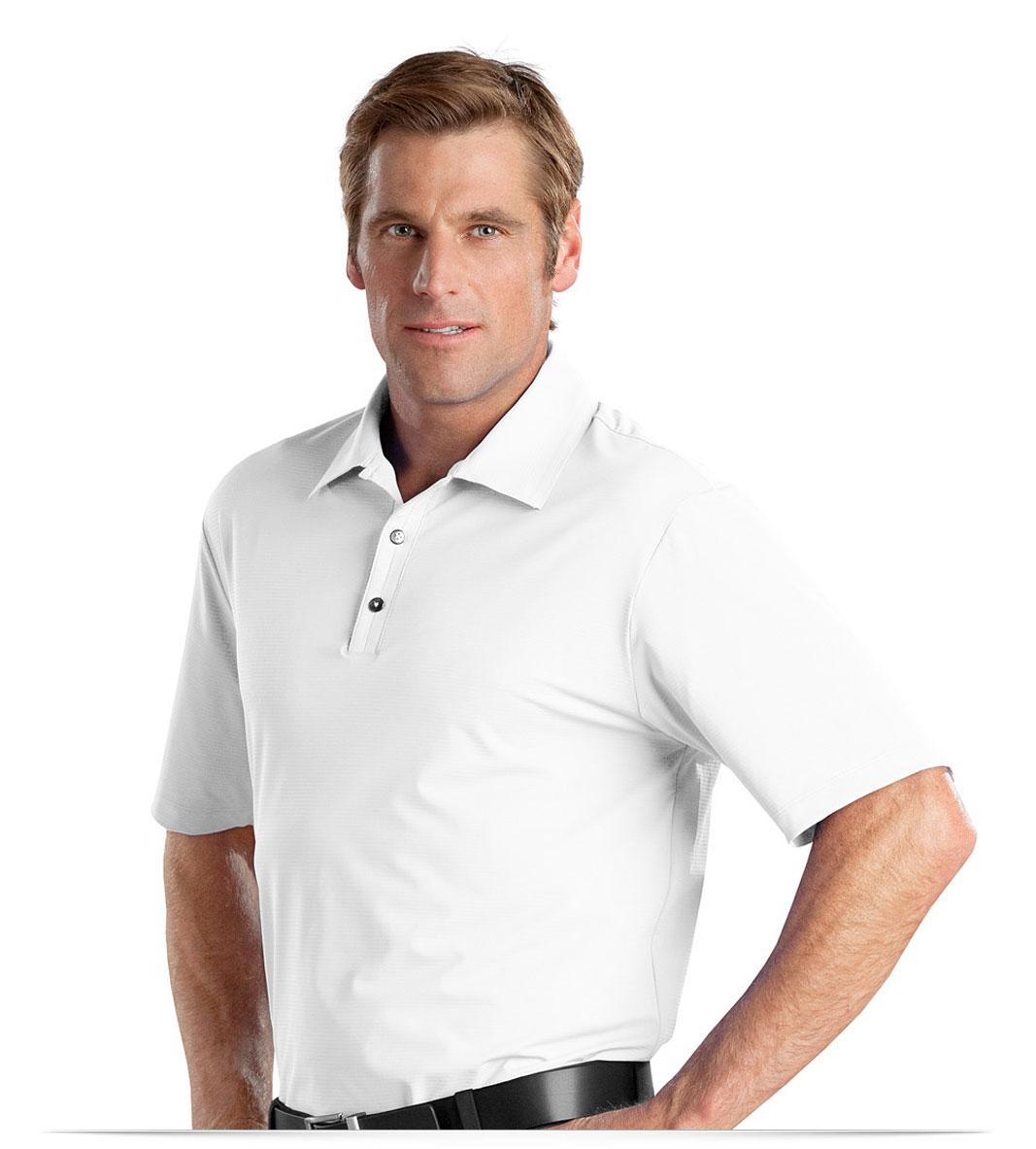 Custom Nike Dri-FIT Ottoman Bonded Polo