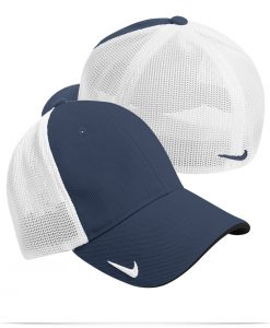 Customize Logo Nike Golf Mesh Back Cap