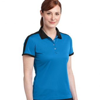 Customize Nike Golf Ladies Dri-FIT N98 Polo