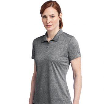 Personalized Ladies Customized Dri-FIT Nike Golf Shirt