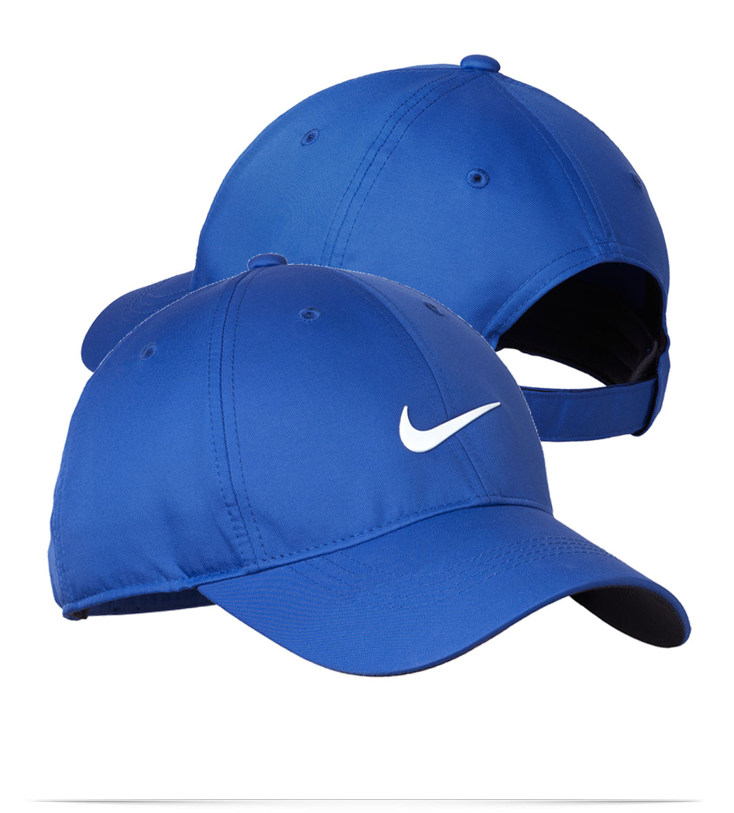 Customize Nike Golf Dri-FIT Swoosh Front Cap