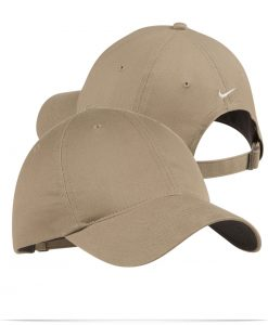 Personalized Nike Golf Unstructured Twill Cap