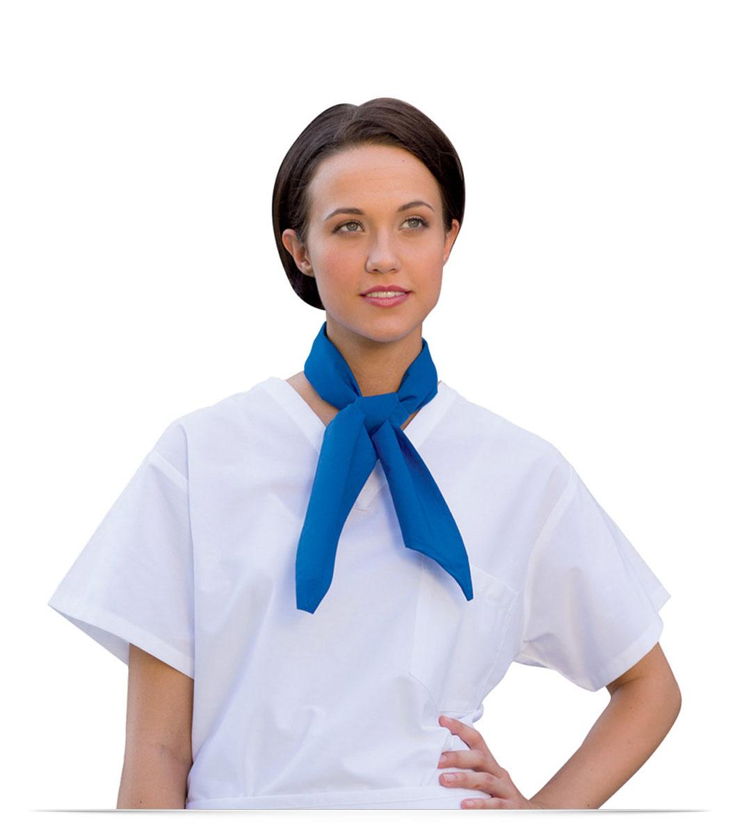 Customize V-Neck Cook Shirt