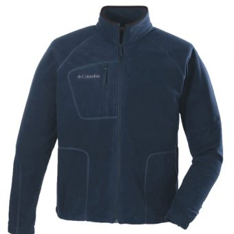 Columbia Full Zip Jacket