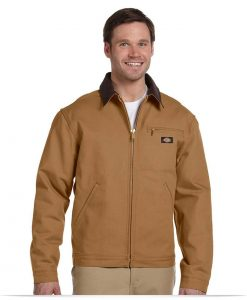 Customize Dickies Duck Jacket