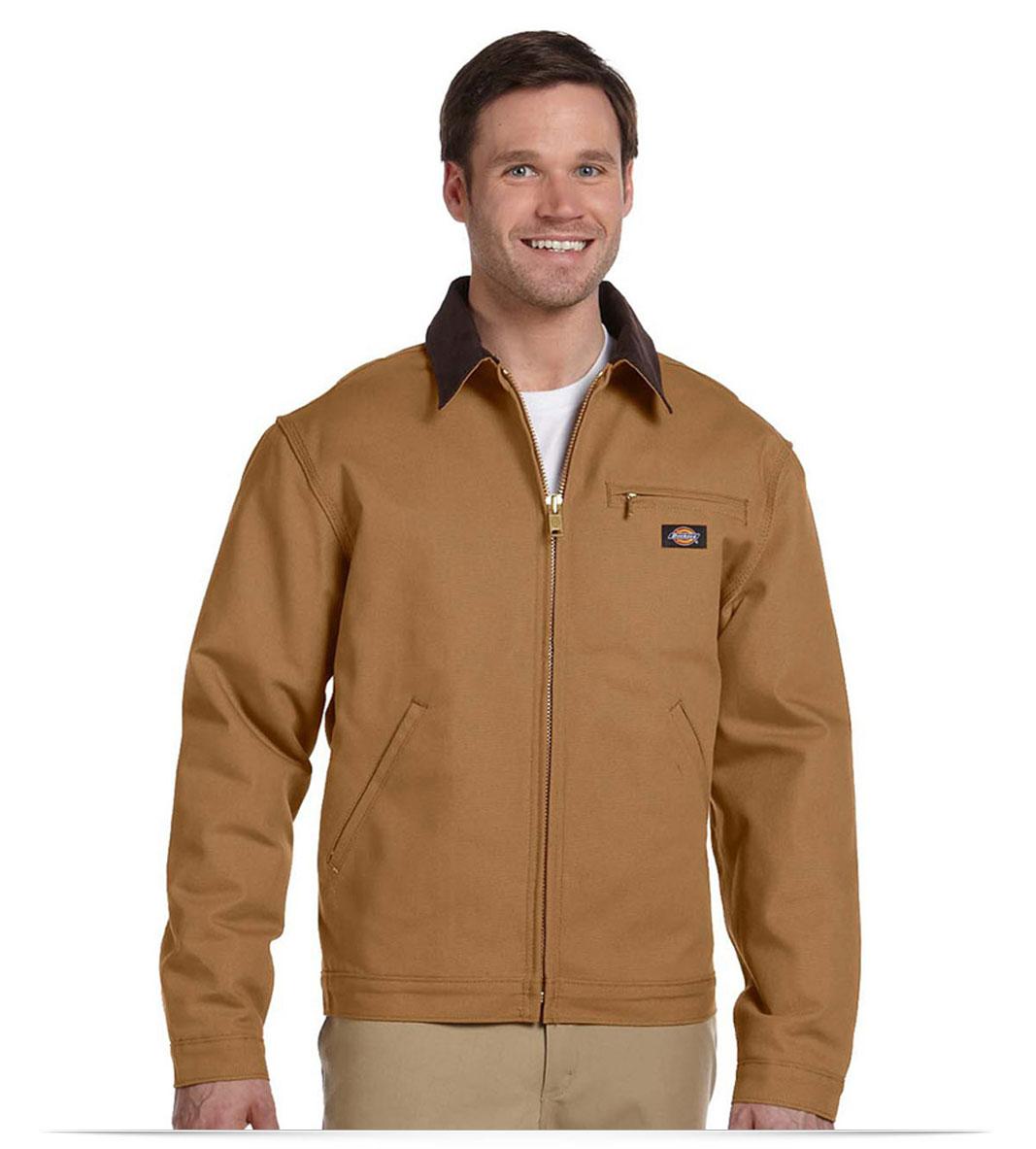 Customize Dickies Duck Jacket