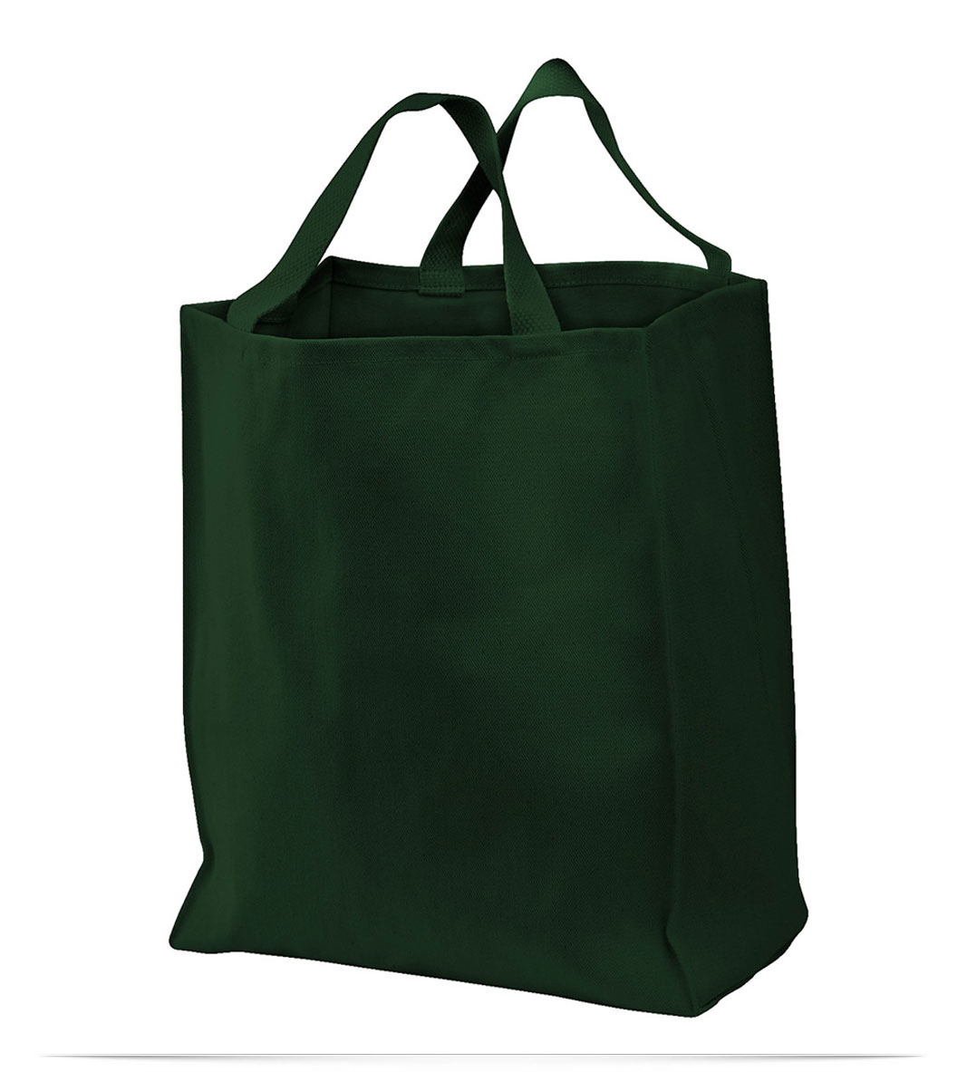 Personalized Grocery Tote Bag with Custom Logo