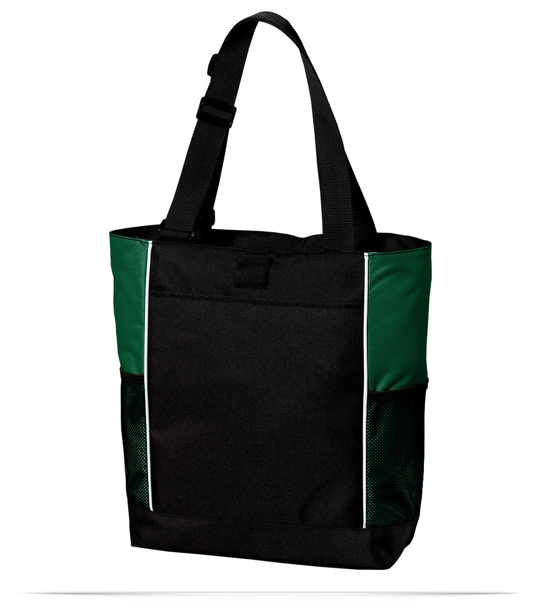Personalized Custom Embroidered Tote Bag