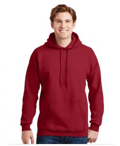 Hooded Sweatshirts with Company Logo Custom Embroidered cb89cf562a6c