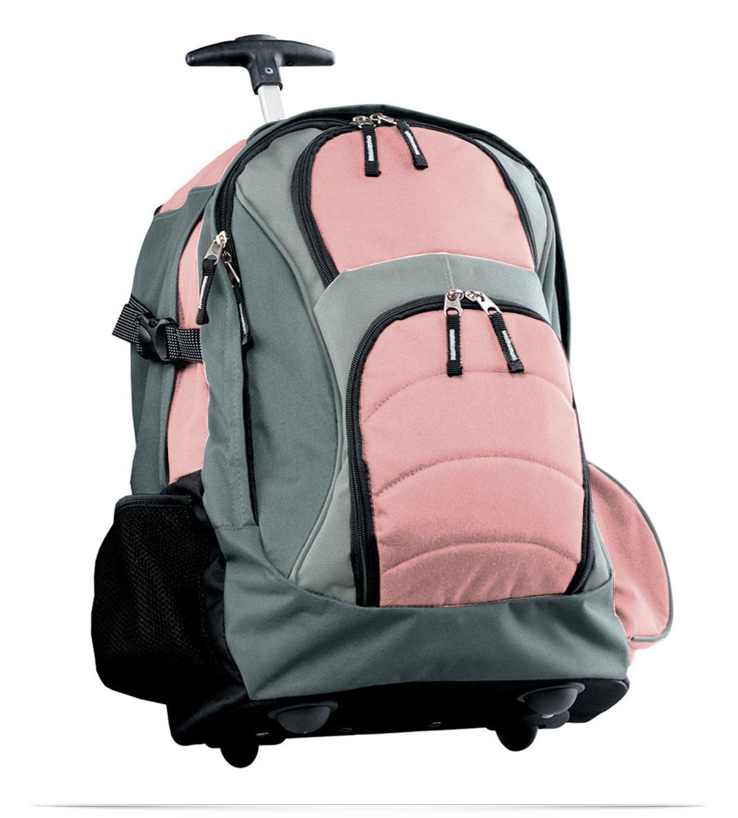 Personalized Wheeled Backpack