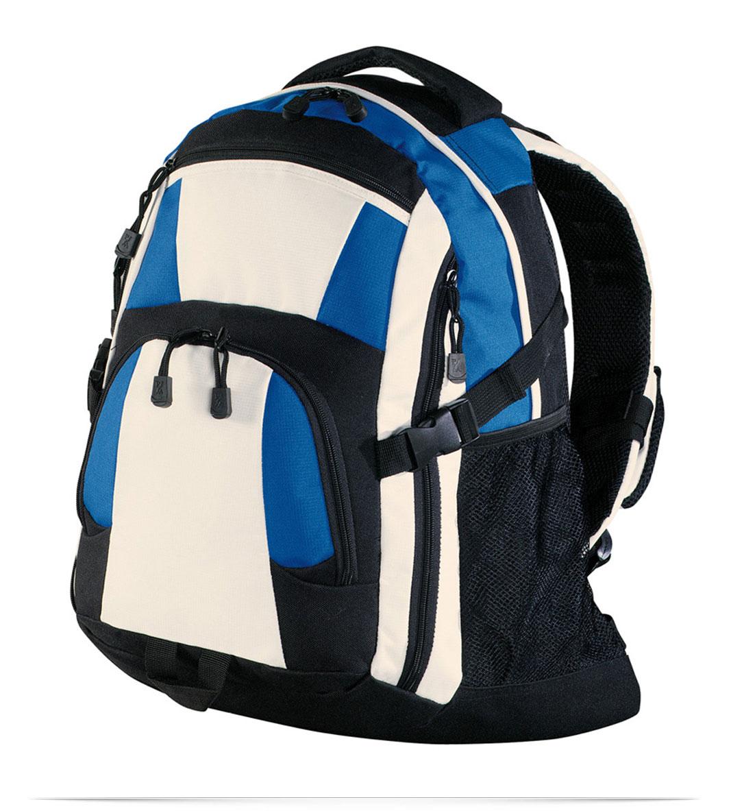 Custom Monogram Backpack